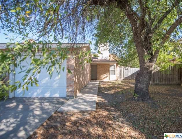 1215 Westway Circle, Killeen, TX 76549 (MLS #392954) :: Marilyn Joyce   All City Real Estate Ltd.