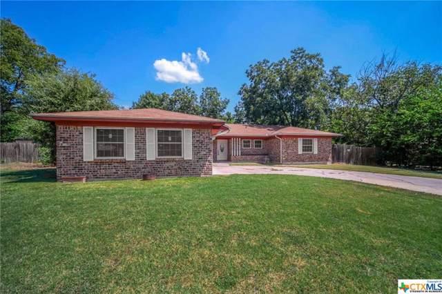 1103 Carrollton Circle, Killeen, TX 76541 (MLS #392955) :: Kopecky Group at RE/MAX Land & Homes