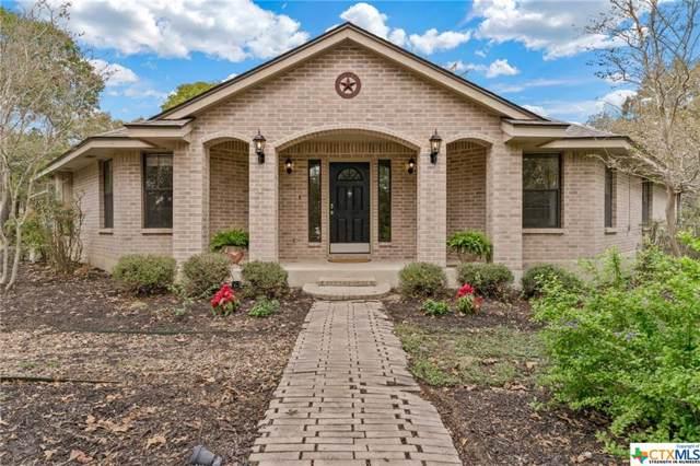537 Arbor View, Adkins, TX 78101 (MLS #392958) :: Erin Caraway Group