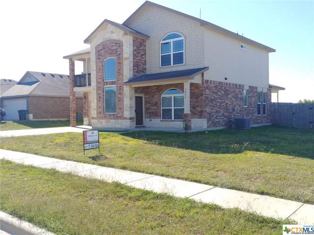 2802 Uvero Alto Drive, Killeen, TX 76549 (MLS #392960) :: Marilyn Joyce | All City Real Estate Ltd.