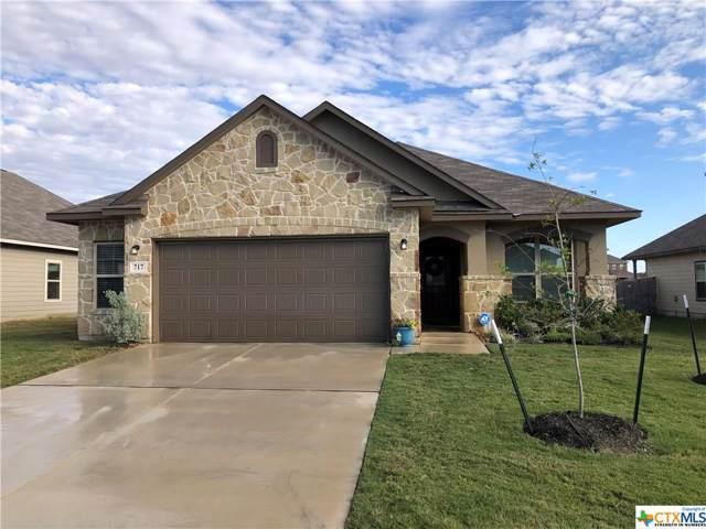 717 Cornflower Court, New Braunfels, TX 78130 (MLS #392970) :: The Graham Team