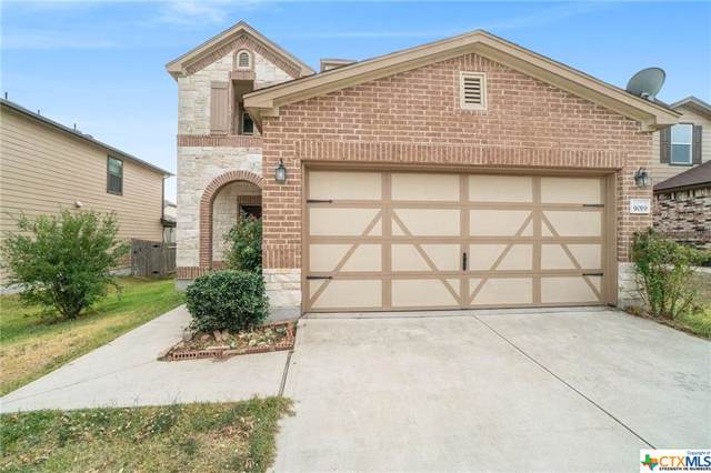 9019 Sage Valley Drive, Temple, TX 76502 (MLS #392973) :: The Graham Team