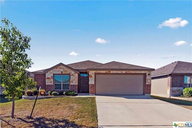 8025 Hawthorn, Temple, TX 76502 (MLS #392980) :: Erin Caraway Group