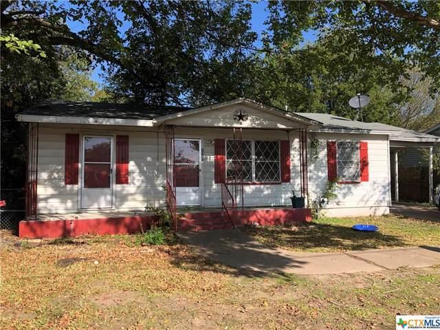 208 Ave I, Waco, TX 76705 (MLS #392987) :: The Graham Team