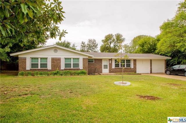 3009 Indian Trail, Temple, TX 76502 (MLS #392989) :: Erin Caraway Group