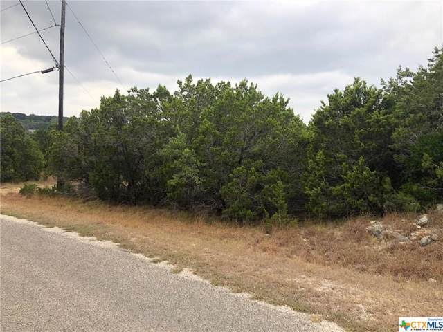 456 Deer Run Pass, Canyon Lake, TX 78133 (MLS #392993) :: Erin Caraway Group