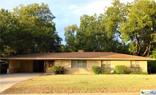 2808 W Avenue P, Temple, TX 76504 (MLS #392994) :: Erin Caraway Group