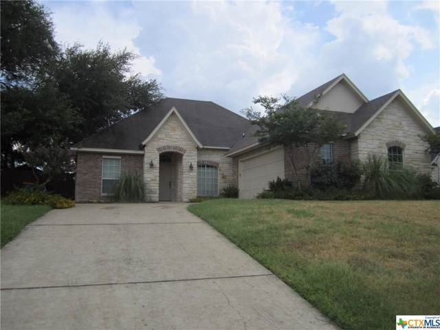 504 Marshall Drive, Belton, TX 76513 (MLS #393001) :: The i35 Group