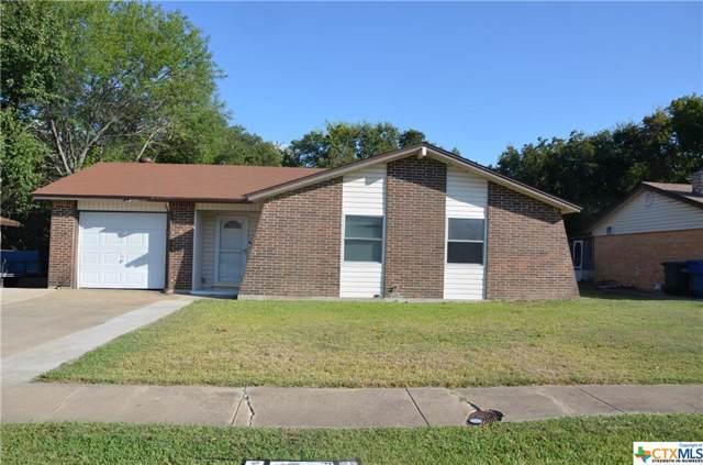 107 Hardeman Street, Copperas Cove, TX 76522 (MLS #393005) :: The Myles Group
