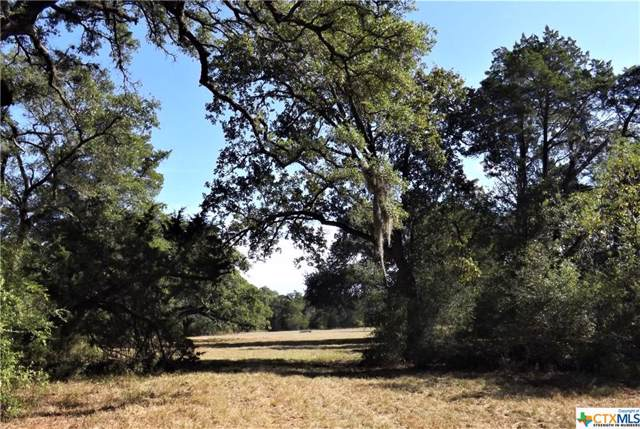 1297-A Frelsburg Road, OTHER, TX 78935 (MLS #393016) :: The Graham Team