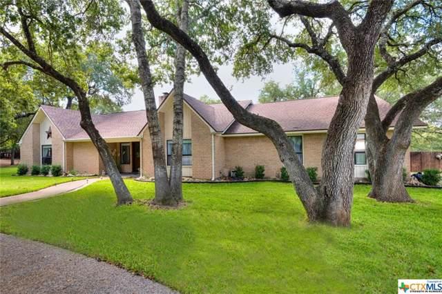 Salado, TX 76571 :: Isbell Realtors