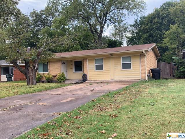 1810 S 19th Street, Temple, TX 76504 (MLS #393049) :: The i35 Group