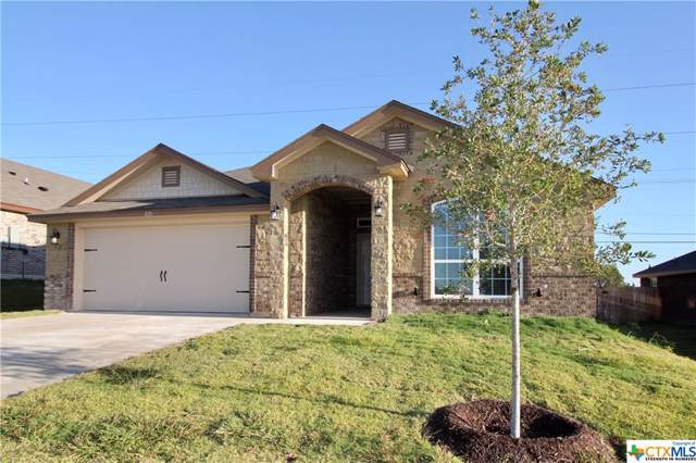 826 Ridgeview Drive, Temple, TX 76502 (MLS #393057) :: The i35 Group