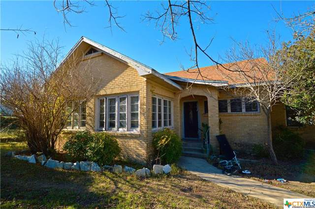 204 S 6th Street, OTHER, TX 76853 (MLS #393066) :: Vista Real Estate