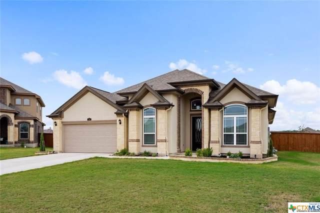152 Emery Oak Court, San Marcos, TX 78666 (MLS #393070) :: Berkshire Hathaway HomeServices Don Johnson, REALTORS®