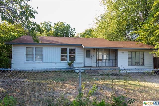 1007 Estelle Avenue, Killeen, TX 76541 (MLS #393106) :: Erin Caraway Group