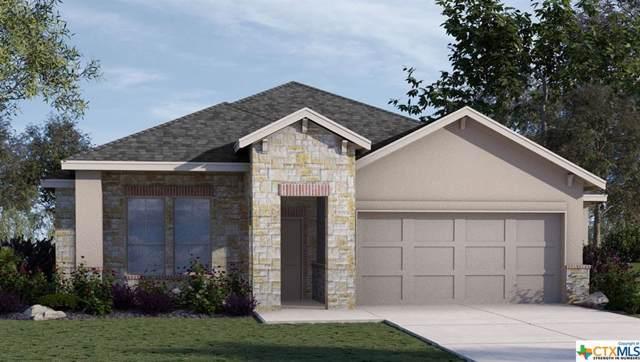 234 Sigel Avenue, New Braunfels, TX 78132 (MLS #393119) :: Erin Caraway Group