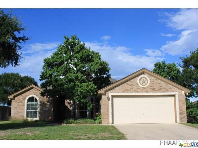 5210 Colorado Drive, Killeen, TX 76542 (MLS #393143) :: Isbell Realtors