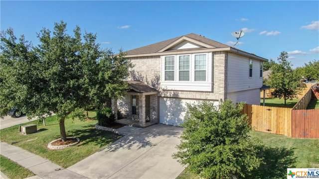 242 Crane Crest Drive, New Braunfels, TX 78130 (MLS #393146) :: Erin Caraway Group