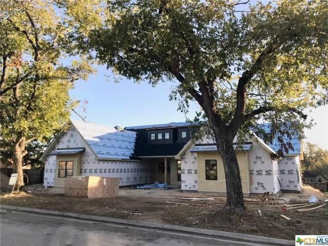 4033 Pecan Meadow Drive, Belton, TX 76513 (MLS #393151) :: The Graham Team
