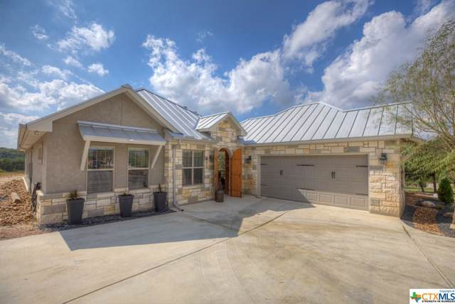 618 Angelica Vista, Canyon Lake, TX 78133 (MLS #393154) :: Erin Caraway Group