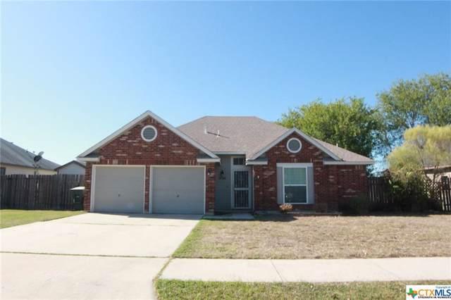 2709 Starling Drive, Killeen, TX 76549 (MLS #393160) :: Erin Caraway Group