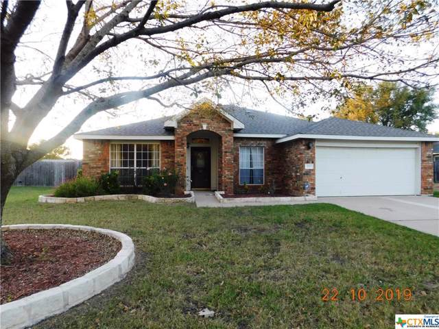 2112 Modoc Drive, Harker Heights, TX 76548 (MLS #393170) :: The i35 Group