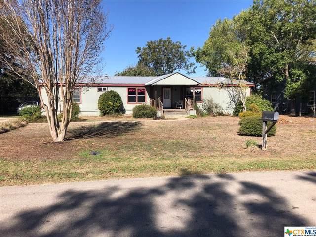 220 Oakview Road, Luling, TX 78648 (MLS #393178) :: Brautigan Realty