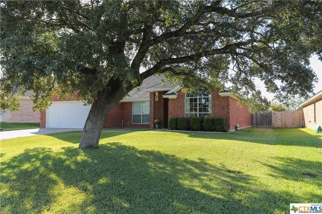 2026 Merlin Drive, Harker Heights, TX 76548 (MLS #393184) :: The i35 Group