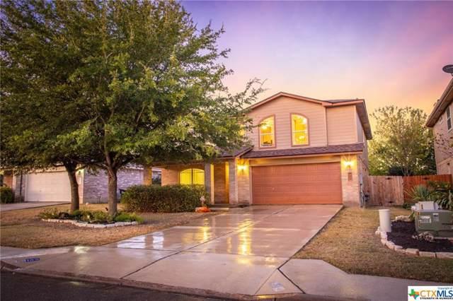 103 San Jacinto Drive, Kyle, TX 78640 (MLS #393202) :: Berkshire Hathaway HomeServices Don Johnson, REALTORS®