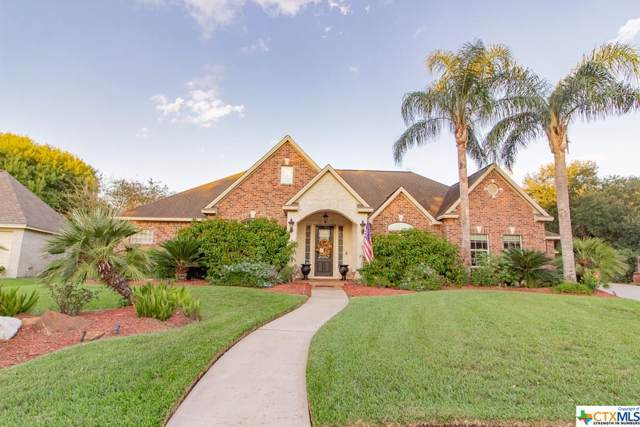 115 Bloomingdale Circle, Victoria, TX 77904 (MLS #393203) :: The Zaplac Group