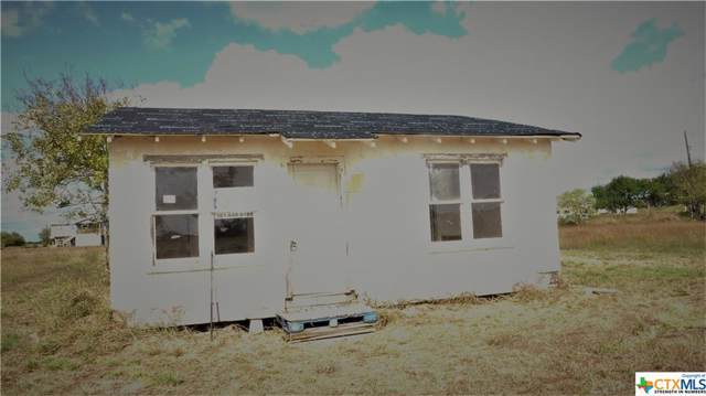 308 Denver, Seadrift, TX 77983 (MLS #393265) :: Marilyn Joyce | All City Real Estate Ltd.