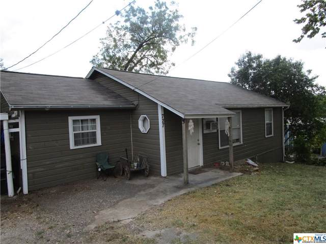 727 Erwin Street, Seguin, TX 78155 (MLS #393289) :: The Real Estate Home Team