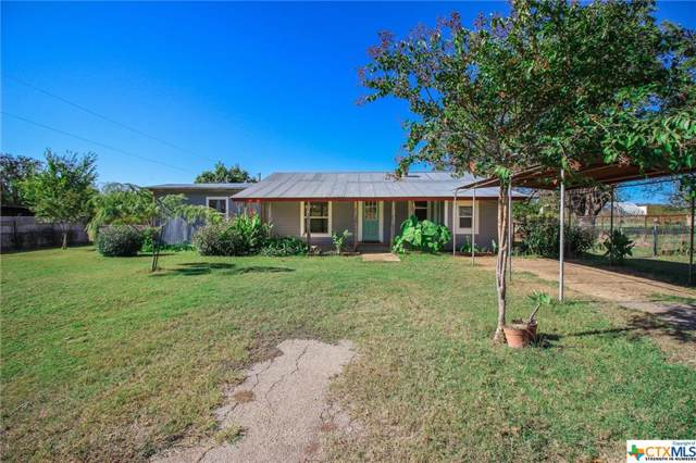 9059 W Fm 436, Belton, TX 76513 (MLS #393292) :: Kopecky Group at RE/MAX Land & Homes