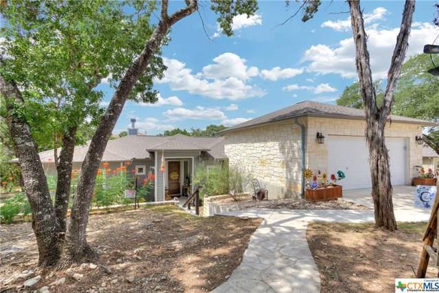 284 Gallagher Drive, Canyon Lake, TX 78133 (MLS #393306) :: Vista Real Estate