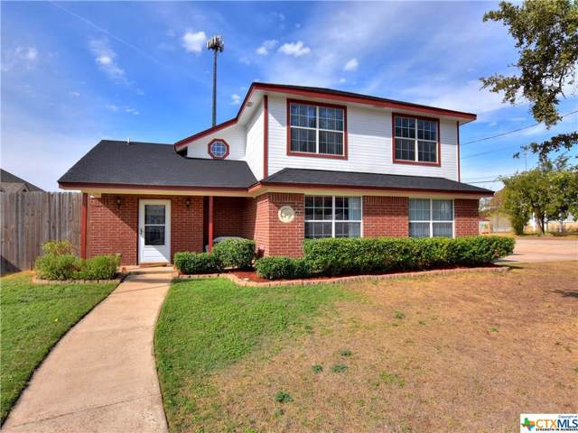 311 College Avenue, Florence, TX 76527 (MLS #393307) :: Marilyn Joyce | All City Real Estate Ltd.