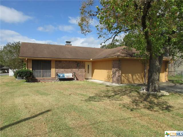 511 North Street, Yoakum, TX 77995 (MLS #393321) :: The i35 Group