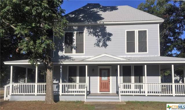 530 S Magnolia, Luling, TX 78648 (MLS #393355) :: Brautigan Realty