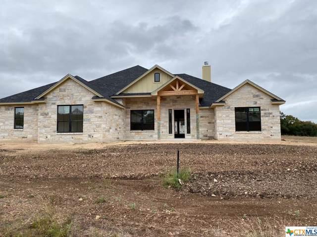 1027 Ferguson Mill Road, Salado, TX 76571 (MLS #393360) :: Berkshire Hathaway HomeServices Don Johnson, REALTORS®