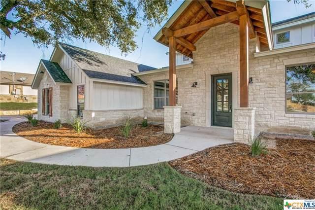 109 Quail Run, Georgetown, TX 78633 (MLS #393383) :: Berkshire Hathaway HomeServices Don Johnson, REALTORS®