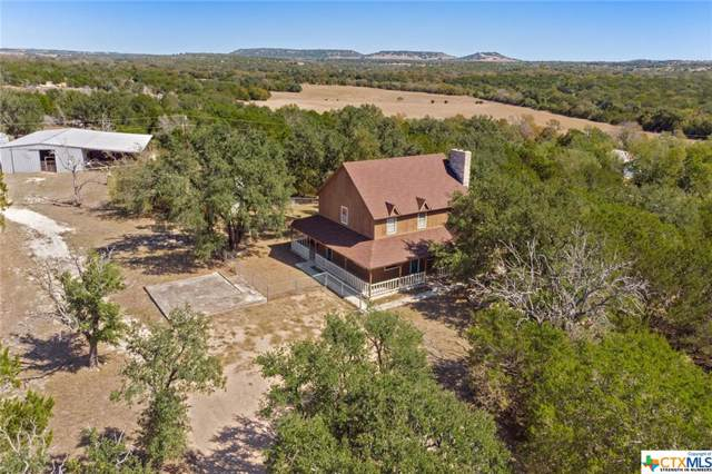 3868 County Road 3210, Kempner, TX 76539 (MLS #393411) :: The Real Estate Home Team