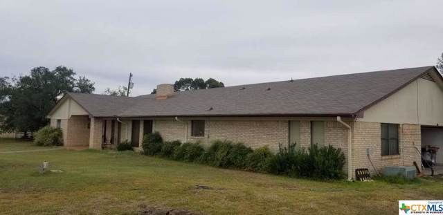 6901 Fm 2657, Kempner, TX 76539 (MLS #393416) :: The Real Estate Home Team