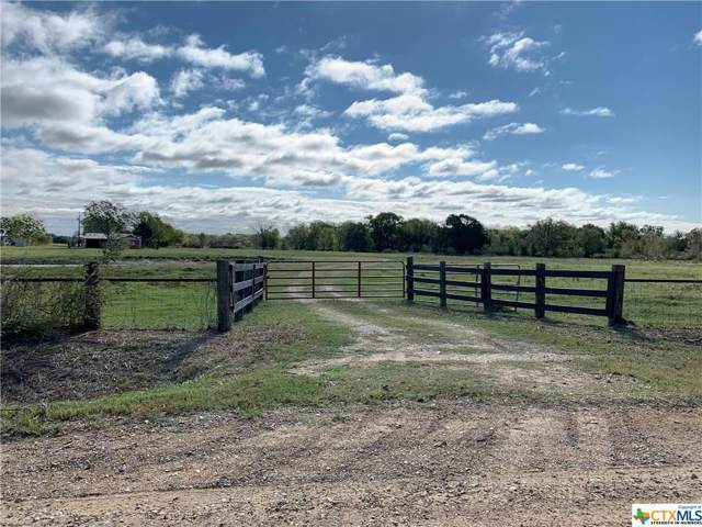 1095 County Rd 405, Flatonia, TX 78941 (MLS #393424) :: The Graham Team