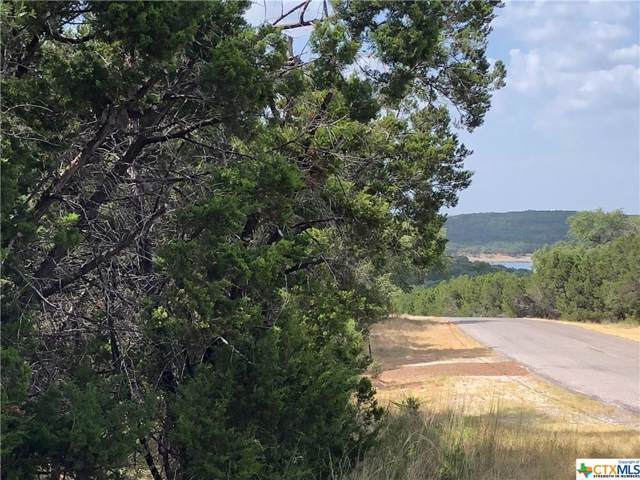 575 Fawn Trail, Canyon Lake, TX 78133 (MLS #393473) :: The i35 Group