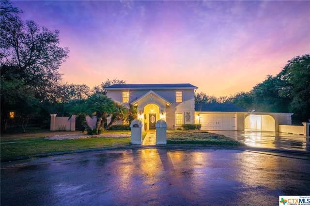 102 Montwood, Seguin, TX 78155 (MLS #393497) :: Berkshire Hathaway HomeServices Don Johnson, REALTORS®