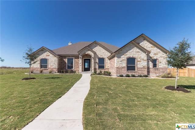 406 Oak Drive, Troy, TX 76579 (MLS #393505) :: Brautigan Realty