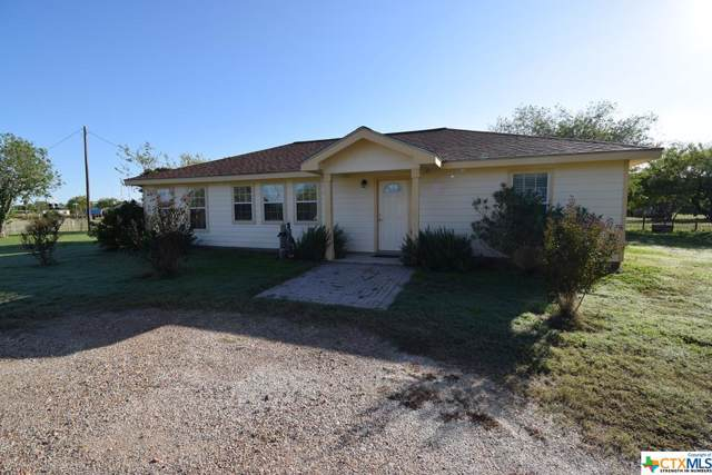 157 4th Street, Port Lavaca, TX 77979 (MLS #393546) :: The Zaplac Group