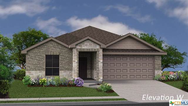129 Bethann Loop, Taylor, TX 76574 (MLS #393563) :: The Graham Team