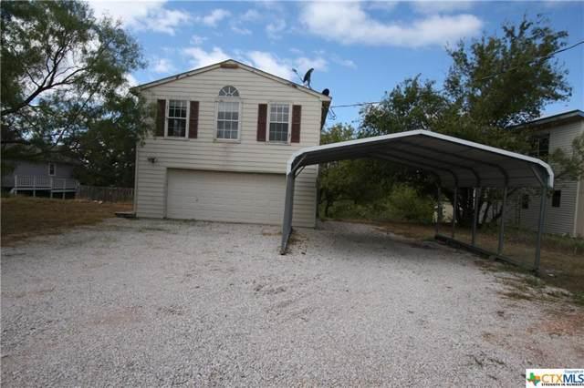 5900 River Oaks Drive, Kingsland, TX 78639 (MLS #393602) :: Kopecky Group at RE/MAX Land & Homes