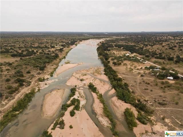 162 Elmer Road, Llano, TX 78643 (MLS #393614) :: Kopecky Group at RE/MAX Land & Homes